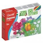 Sabloane Quercetti Sagome flori