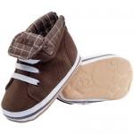 Pantofi sport din panza 0 - 6 luni - Beaba