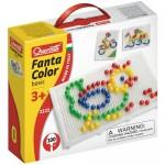 Joc Quercetti Fantacolor 100 D10