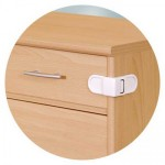 Siguranta pentru sertare si dulapuri - Reer