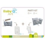 Party Kit - Baby Art