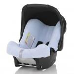 Husa bumbac pentru Romer Baby Safe