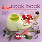 "Carte de bucate ""Kid Cook"" - Beaba"