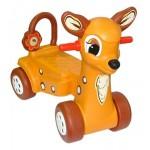 Premergator Bambi - Polesie