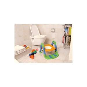 Scara WC cu reductor si olita - Rotho