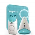 Interfon digital cu monitor de respiratie AC601 - Angelcare