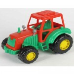 Tractor Master - Polesie
