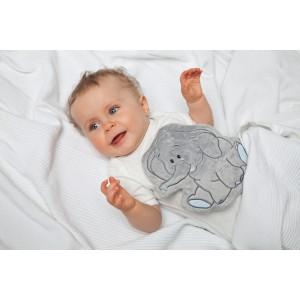 Pernuta anti-colici, model Elefant - Reer