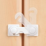 Siguranta pentru usi, dulapuri, sertare - Reer