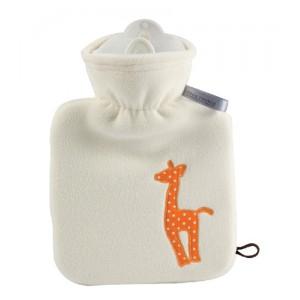 Perna cu recipient de apa calda/rece (0,6 l) Safari - Reer