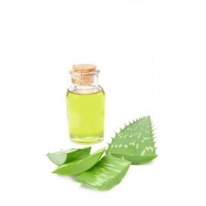 Perna cu gel Aloe Vera - Grun Specht