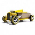 Masinuta Mini Hot Rod HR2 - Automoblox
