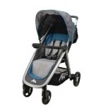 Travel system 2 in 1 (sport si scoica auto) Fastfold Metro - Osann