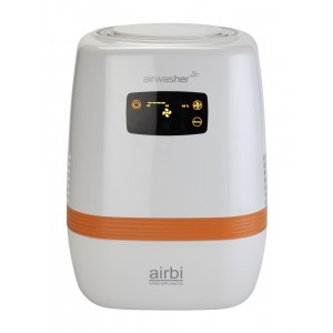 Umidificator si purificator de aer AIRWASHER - AirBi