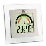 Termometru si higrometru digital de camera (2) - TFA