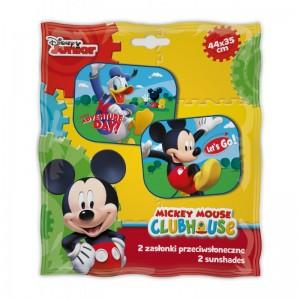 Parasolar auto Mickey, set 2 bucati
