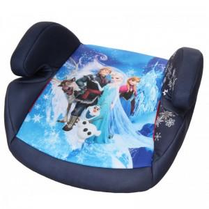Inaltator auto Junior Frozen cu Isofix - Osann