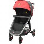 Carucior sport Fastfold Metro Ferrari