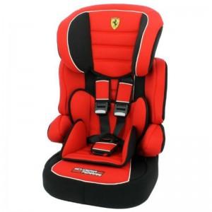 Scaun auto Be Line SP Ferrari