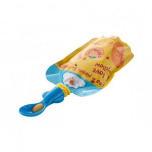 Set 2 lingurite pentru pungi de hrana - Rotho