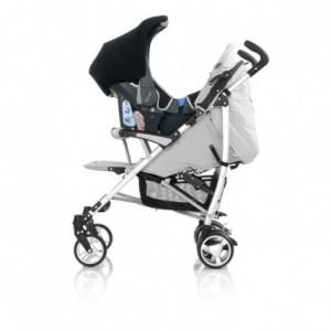 Adaptor Baby Safe Plus SHR pentru Amigo si Primo - ABC Design