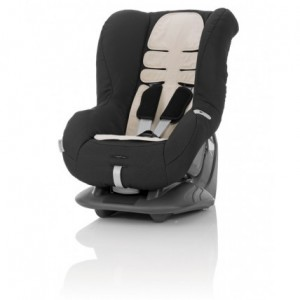 """Husa """"Keep Cool"""" pentru scaune auto grupa 1 - Romer"""