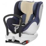 "Husa ""Keep Cool"" pentru scaune auto Baby Safe Plus/SHR II/ Dualfix - Romer"