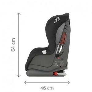 Scaun auto Duo Plus cu Isofix - Romer