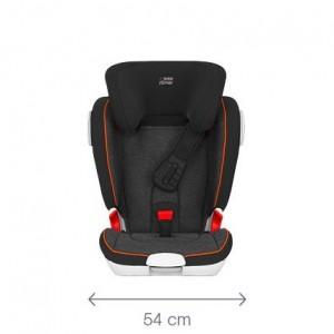 Scaun auto Kidfix II XP SICT - Romer