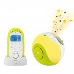 Interfon digital cu proiector Baby Link 290 - Alcatel