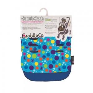 Saltea carucior Comfi-Cush - CuddleCo