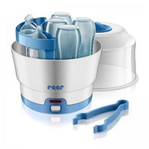 Sterilizator pentru biberoane VapoMat - Reer