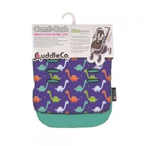 Saltea carucior Comfi-Cush, diverse modele - CuddleCo