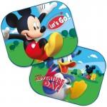 "Set 2 parasolare auto ""Mickey Mouse"" Disney - Seven"