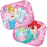 "Set 2 parasolare auto ""Disney Princess"" - Seven"