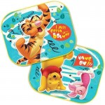 "Set 2 parasolare auto ""Winnie the Pooh"" Disney - Seven"