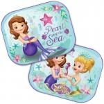 """Set 2 parasolare auto """"Sofia Princess"""" Disney - Seven"""