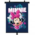 "Parasolar auto retractabil ""Minnie Mouse"" - Seven"