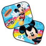 "Set 2 parasolare auto ""Mickey Mouse Smile"" - Seven"