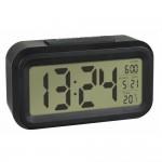 Termometru si ceas cu senzor de lumina - TFA