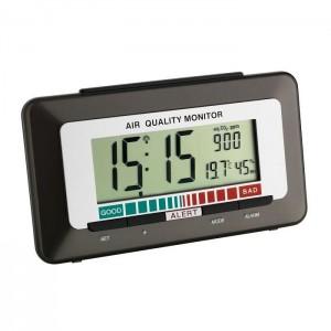 Termo-higrometru cu senzor de calitate a aerului - TFA