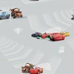 Rola tapet 10 X 0,52 m Cars - Decofun