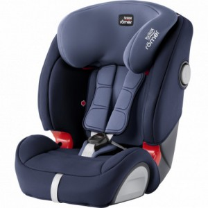 Scaun auto Evolva 1-2-3 SL SICT - Britax