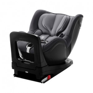 Scaun auto Dualfix I-Size - Romer
