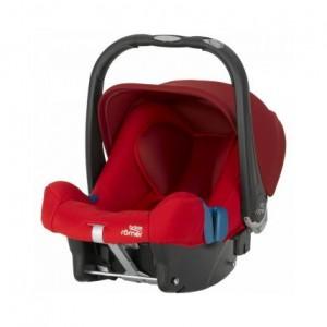 Scaun auto Baby Safe Plus SHR II - Britax
