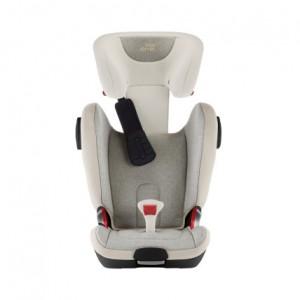 Scaun auto Kidfix II XP SICT Black Series Marble - Romer