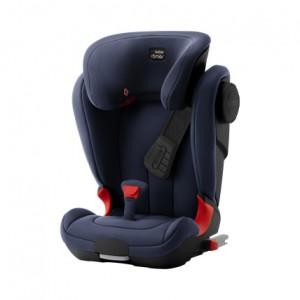 Scaun auto Kidfix II XP SICT Black Series - Britax