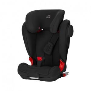 Scaun auto Kidfix II XP SICT Black Series - Romer