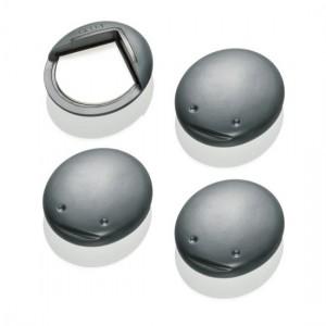 Set 4 aparatori rotunde pentru colturi (2) - Reer