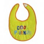 Baveta cu arici CoolFriends - Rotho